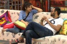 Bigg Boss 7: Sangram Singh calls Anita Advani a 'home breaker'