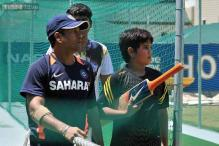 Sachin Tendulkar to media: Allow my son to live a normal life