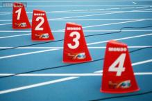 National record in Ranchi Open Athletics questioned