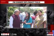 Face-off: Renuka Chowdhury vs Balbir Punj on missing coal files