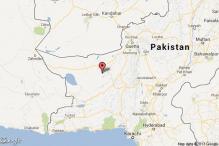 Balochistan: 2 Pakistan generals, journalists escape rocket attack on their choppers