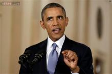 Full text: Barack Obama's speech on Syria