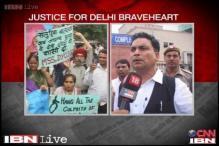 Delhi gangrape defence lawyer says Shinde behind verdict, faces action