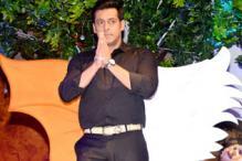It's back! Salman Khan launches 'Bigg Boss 7'