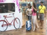 Bigg Boss 7: Armaan Kohli enters jannat, Gauhar Khan gets a taste of jahanum