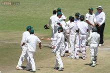 In pics: Zimbabwe vs Pakistan, 1st Test Day 5