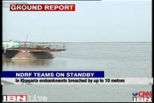 Bihar: Flood situation worsens, over 180 people dead