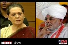 Sting operation CD, Vanzara letter heat up Congress vs Modi battle