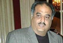 Bollywood producer Boney Kapoor receives death threats