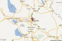 Bomb blasts in markets across Baghdad kill 23 people