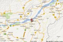 Brahmaputra flowing above danger level, 25,000 families affected