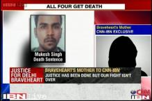 Justice has been done, say Delhi braveheart's parents