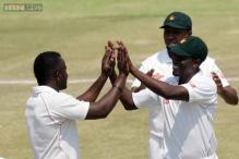 2nd Test: Zimbabwe forge ahead against Pakistan