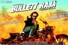 First Look: Saif Ali Khan is Tigmanshu Dhulia's 'Bullett Raja'