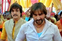 'Bullett Raja' first stills: Will the unusual pairing of Saif Ali Khan-Sonakshi Sinha help the film?
