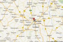 Businessman shot at in Delhi market