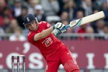 England's Jos Buttler leaves Somerset