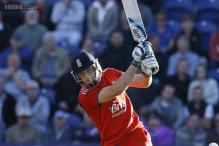 Fluent Buttler shines in England win over Australia
