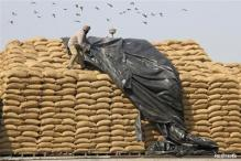 Cabinet approves 50 lakh tonne grains for poor