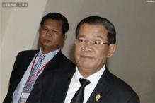 Cambodia's Hun Sen pushes on with forming government