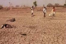 Central team to visit drought-hit Bihar on October 3
