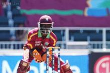 Windies wicketkeeper Walton aiming for consistency on India tour