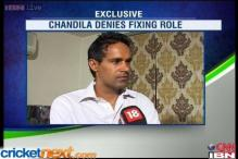 I have never ever thought about fixing: Ajit Chandila