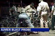 Charges framed against Aseemanand, 6 others in Ajmer blasts