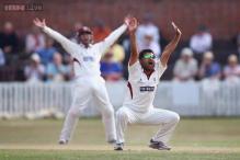 Piyush Chawla is proving to be Somerset's biggest impact player