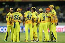 CLT20: Controversial Chennai Super Kings ready for the Titans