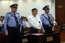 China: Bo Xilai sentenced to life in prison