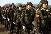 China kicks off major military exercise
