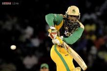 Cotterrell, Best, Gayle in CPL's most electrifying moments