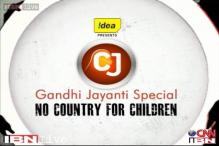 The CJ Show: Gandhi Jayanti Special