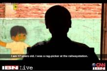 CJ Show: A childhood lost to drug abuse and child labour
