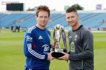 2nd ODI: Australia, England pray for sunny Manchester