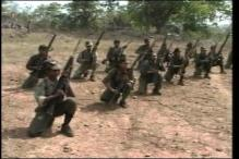 Concerned about Maoists' chemical weapons: Jharkhand Police