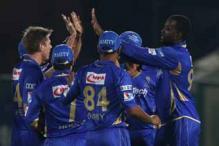 CLT20, Match 15: Rajasthan Royals vs Perth Scorchers