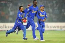 Rajasthan Royals are more than a team: Kevon Cooper