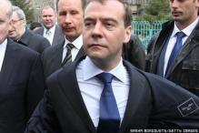 Cooperation with India strategic goal, says Russian PM