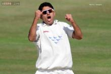 Chawla takes four, scores 32 for Somerset