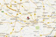 Criminal rapes 8-year-old girl; arrested