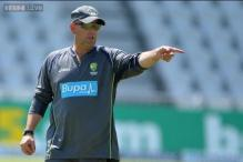 Lehmann urges Australia to grab 'big moments'