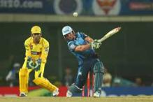 CLT20, Match 3: Chennai Super Kings vs Nashua Titans
