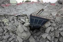 Death toll in Pakistan earthquake rises to 327