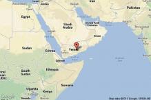 Death toll reaches 65 in Yemen suicide car blast