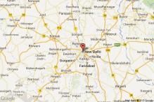 Delhi Police officer shoots self