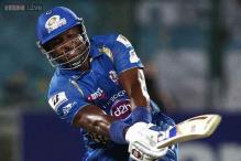 I wanted to hang on for first few overs: Dwayne Smith