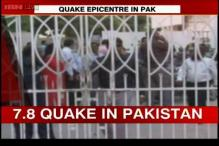 Earthquake kills over 40, damages houses in southwest Pakistan