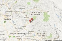 Earthquake measuring 4.6 hits Doda, Kishtwar; no casualties